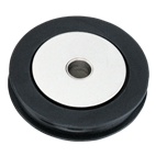 Harken - 51 mm Aluminum Wire Sheave