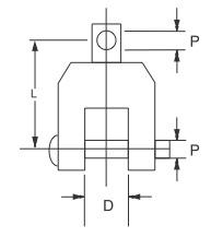 RWO - Förstagssvirvel 6mm