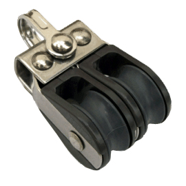 RWO - Dubbelblock 19mm