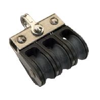 RWO - Trippelblock 19mm