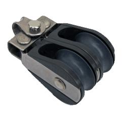 RWO - Dubbelblock 28mm