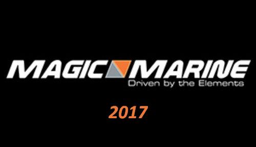 Magic Marine 2017
