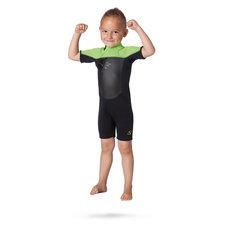 Magic Marine - Brand 3/2 D/L Shorty Kids