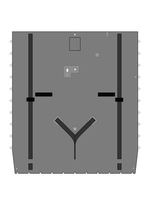 NACRA - Trampoline Nacra 15