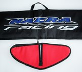 NACRA - Rudder Cover Complete Nacra 17