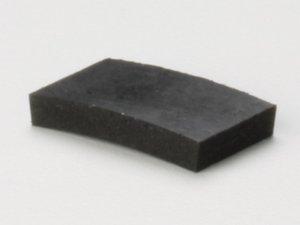 NACRA - Rudder Cushion 4 mm