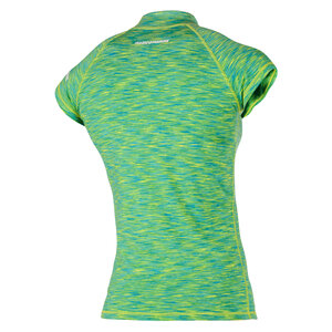 Magic Marine - Cube Rashvest S/S Women