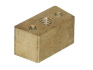 NACRA - Brass Fitting Diamond Adjuster Small