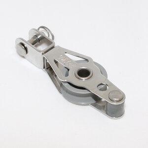 RWO - Block med hunsvott 25mm