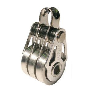 RWO - Trippel wireblock 25mm