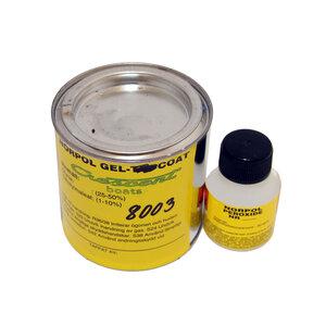 C55 - Gelcoat däck
