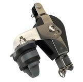 RWO - Block med hunsvott & cam 38mm
