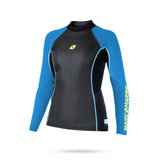 Magic Marine - Ultimate Vest 3 mm L/S Women