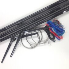 49:er FX Rig kit - Includes mast complete, main, jib & spinnaker
