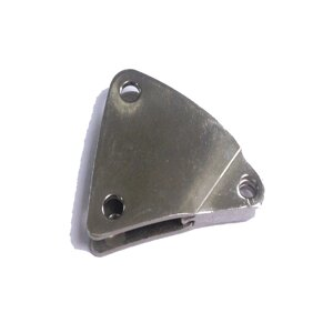 49:er Vang lever top reinforcement to fit older levers (pre 2015)