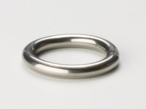 NACRA -Ring 5 x 25 mm SS
