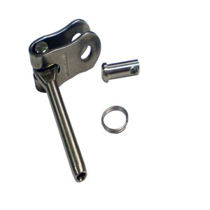 49:er Forestay toggle - 1/4 pin - each
