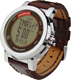 Optimum Time - Sailing Watch