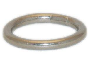 NACRA -Ring 4 x 25 mm SS