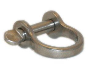 NACRA - Ronstan Shackle 6 mm 1/4