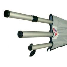 OPTIPARTS - Rig travel bag for Laser®
