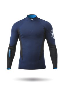 Zhik - Microfleece V Top Men