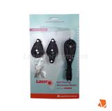 Laser - Storskotsblock Harken XD 4st